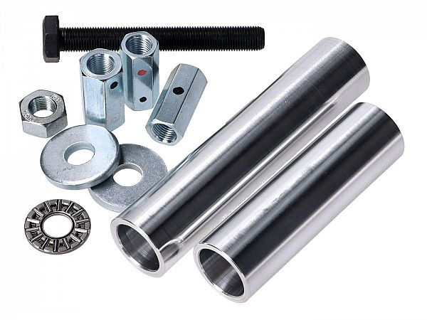 Tool for fitting crankshaft bearings - Easyboost