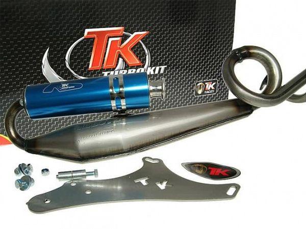 Udstødning - Turbo Kit GMax Sport 4T