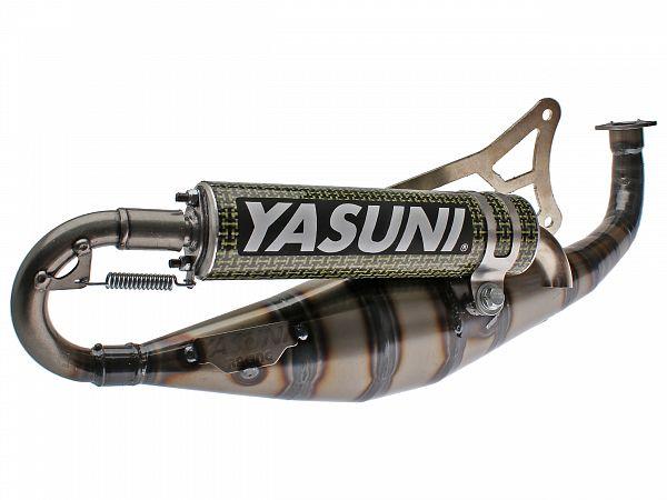 Udstødning - Yasuni Carrera 30 - Kev