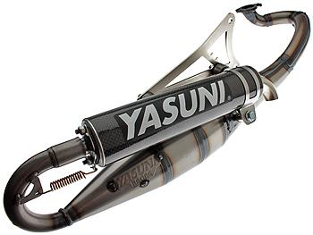 Udstødning - Yasuni R - Black Edition