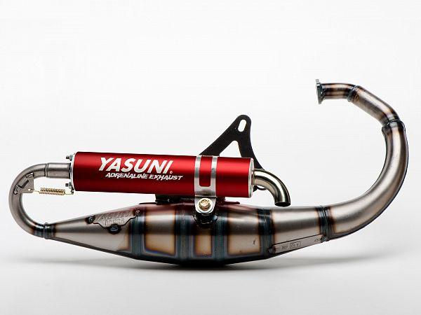 Udstødning - Yasuni R - Red