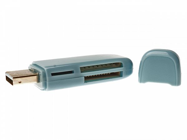 USB kortlæser