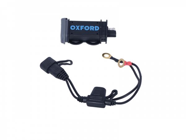 USB udtag - Oxford