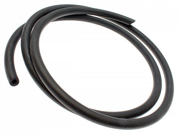 Vacuum hose - 1 meter, 6.4 mm