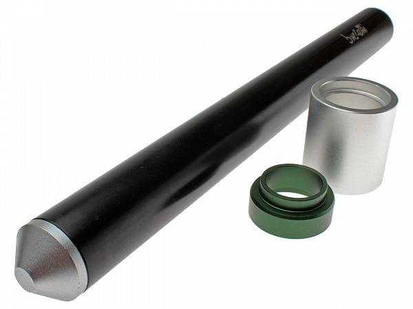 Værktøl til montering af lejeskåle i kronrør - Buzzetti