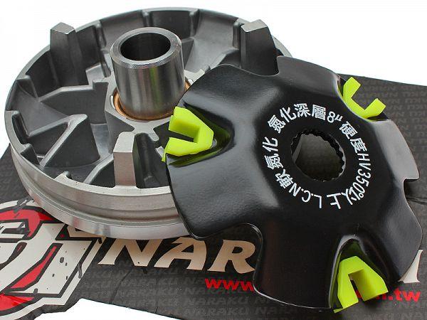 Variator - Naraku Sport