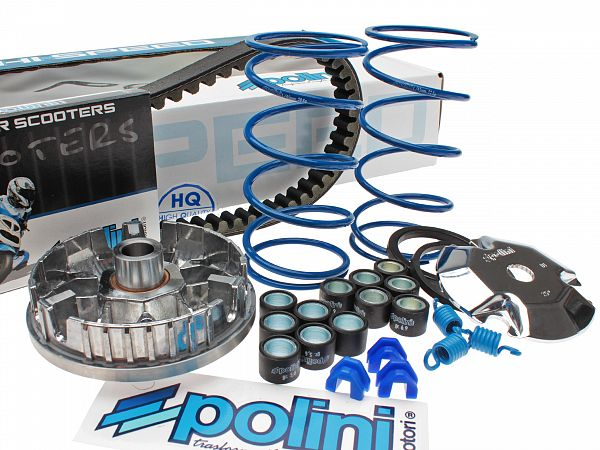 Variator - Polini Hi-Speed Kit