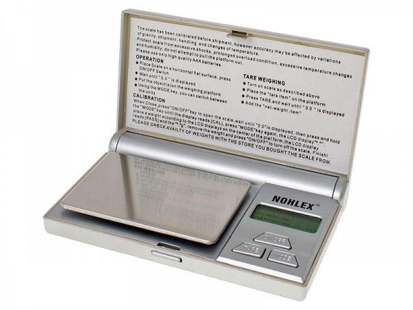 Variator roll weight - Nohlex