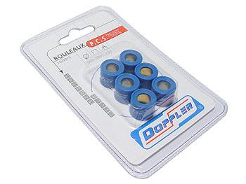 Variator rollers - Doppler 15x12