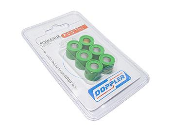 Variator rollers - Doppler 16x13