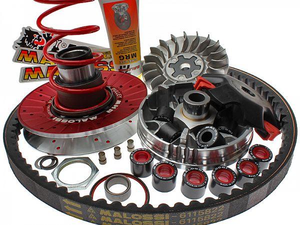Variomatik - Malossi MHR Aluminium Overrange System