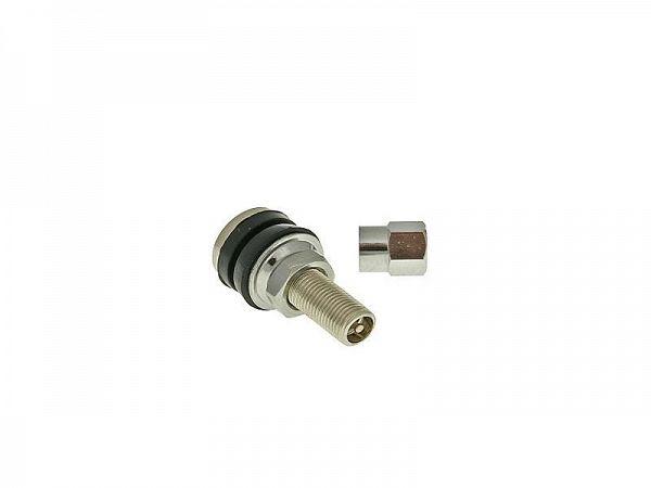 Ventil - 36mm, metal - 101_Octane
