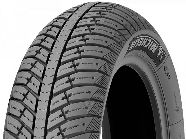 Vinterdæk - Michelin City Grip Winter 3.50-10