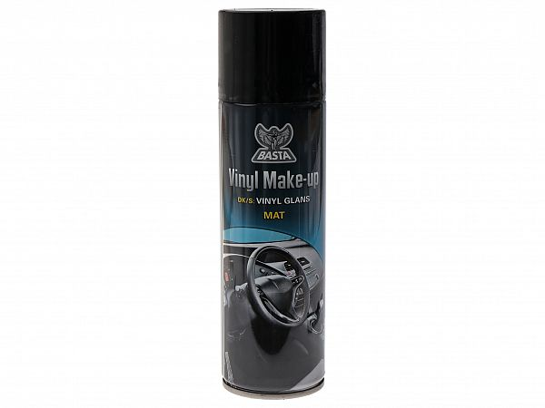 Vinyl make-up - Basta mat - 300 ml