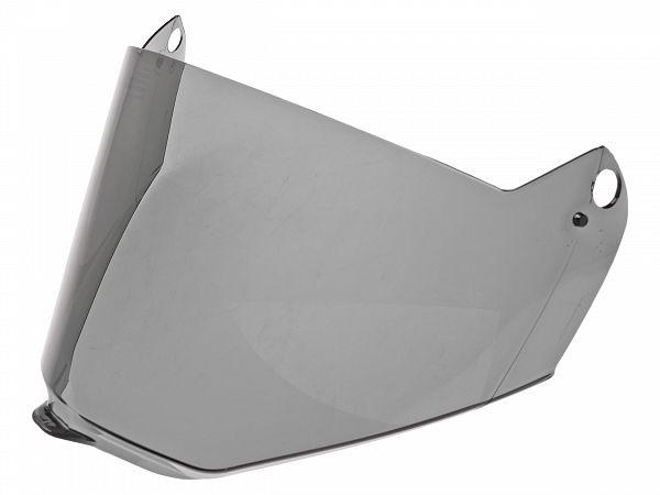 Visir - LS2 MX436, let tonet - Uden Pinlock
