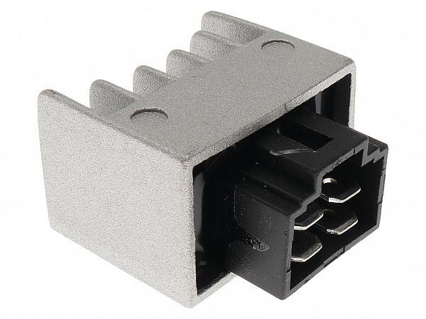 Voltage regulator - TNT