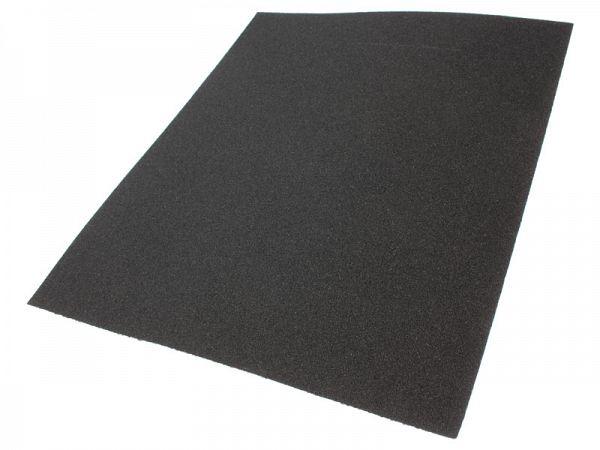 Water sandpaper - grain 120