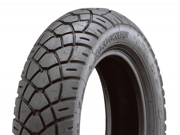Winter tires - Heidenau K58 M + S Snowtex 3.50-10