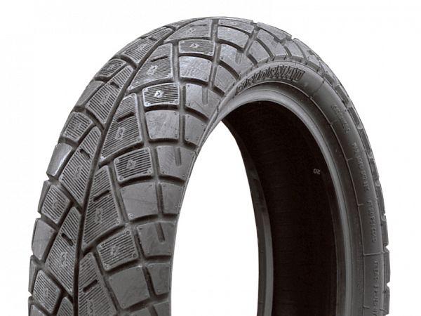 Winter tires - Heidenau K62 M + S Snowtex 120 / 70-10