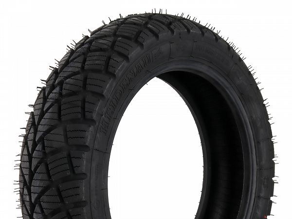 Winter tires - Heidenau K66 LT M + S - 120 / 70-12