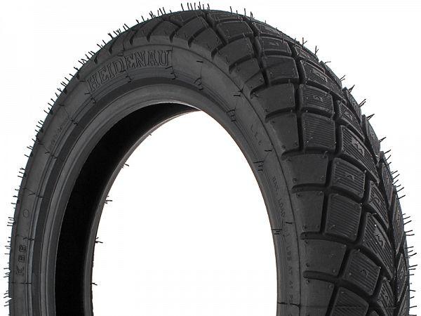 Winter tires - Heidenau K66 Snowtex - 120 / 70-14