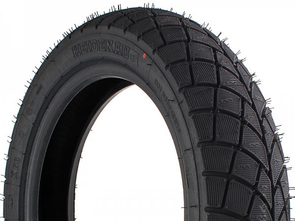 "Winter tires - Heidenau K66 Snowtex 14 "", 100 / 70-14"