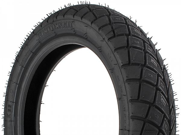 "Winter tires - Heidenau K66 Snowtex 14 "", 120 / 70-14"