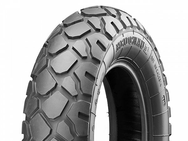 Winter tires - Heidenau K77 M + S Snowtex 120 / 90-10