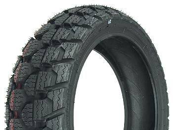 Winter tires - IRC Urban Master Snow - 100 / 80-16