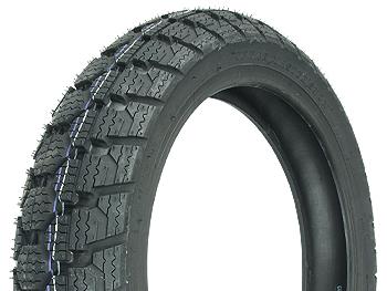Winter tires - IRC Urban Master Snow - 100 / 80-17
