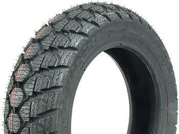 "Winter tires - IRC Urban Master Snow 10 """