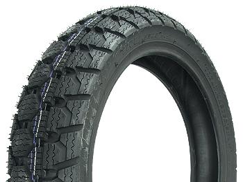 Winter tires - IRC Urban Master Snow - 130 / 70-17
