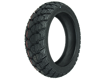 "Winter tires - IRC Urban Master Snow 14 "", 110 / 80-14"