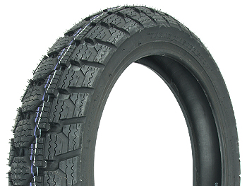 "Winter tires - IRC Urban Master Snow 17 "", 100 / 80-17"
