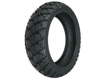 Winter tires - IRC Urban Master Snow - 80 / 80-14