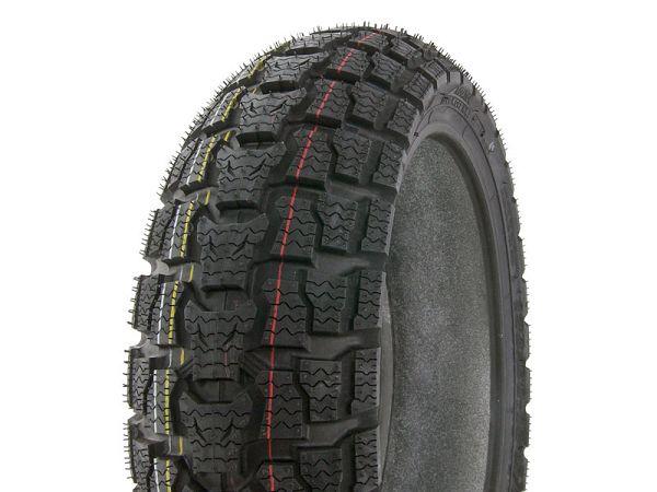"Winter tires - IRC Urban Master Snow SN26 12 "", 120 / 70-12"