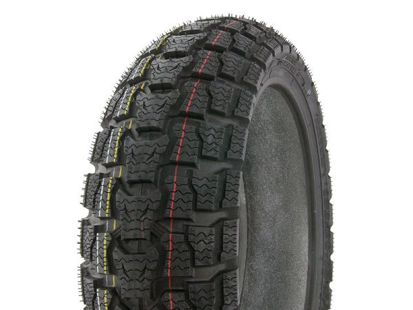 "Winter tires - IRC Urban Master Snow SN26 12 "", 130 / 70-12"