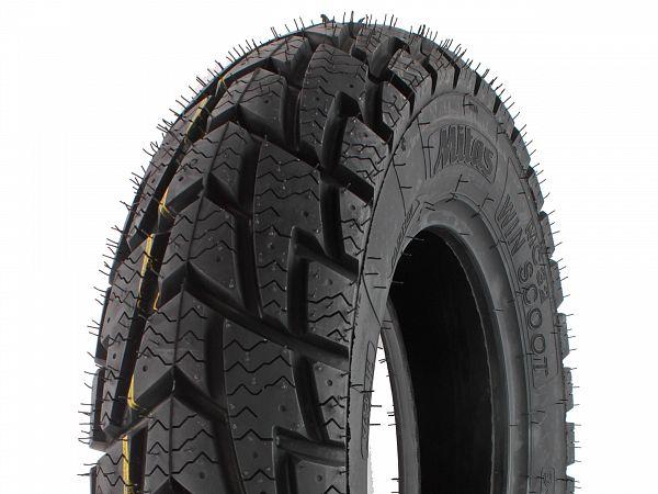Winter tires - Mitas MC 32 Win Scoot M + S 100 / 80-10