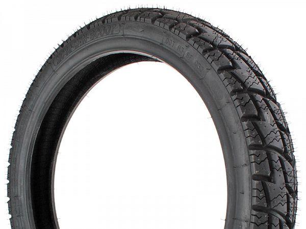Winter tires - Mitas MC32 Win Scoot - 80 / 80-14