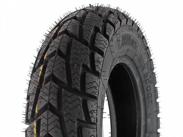 Winter tires - Mitas MC32 Win Scoot M + S - 100 / 80-10