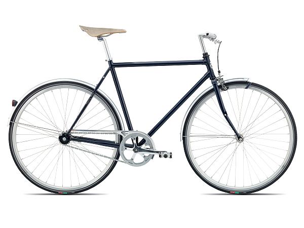 Winther Sport Cargo Men blå - 2016 - 56 cm (Udstillingsmodel)