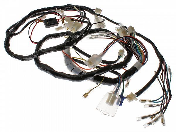 Wiring - standard