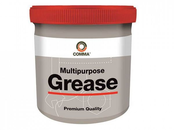 Workshop grease - Comma - 500 grams