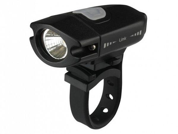 Xeccon Link 300 Adventure Light Genopladelig Forlygte - 300 lumen