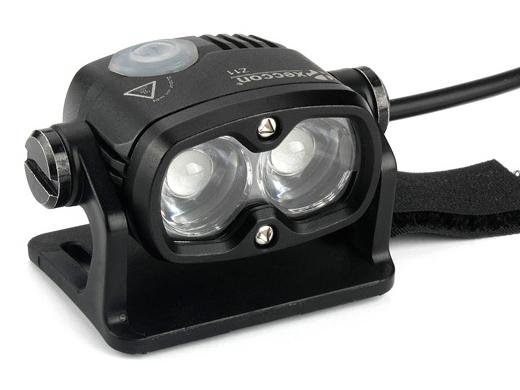 Xeccon Zeta 1600R Adventure Light Forlygte - 1600 Lumen
