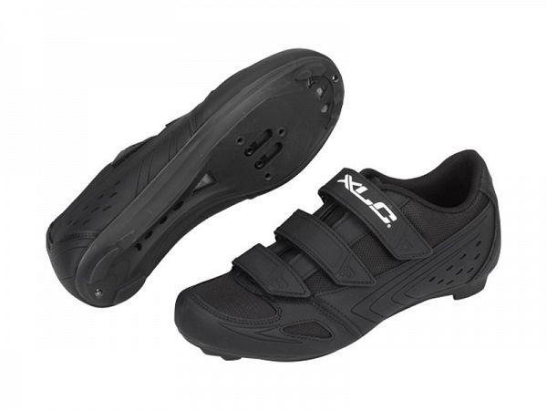 XLC CB-R04 Black Spinning/Racersko