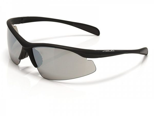 XLC Malediven sorte Solbriller, 3 Linser