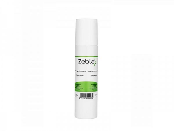 Zebla Waterproofing Imprægnering, 300ml
