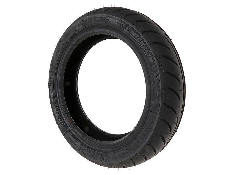 Sommerdæk - Michelin Power Pure - 110/70-12
