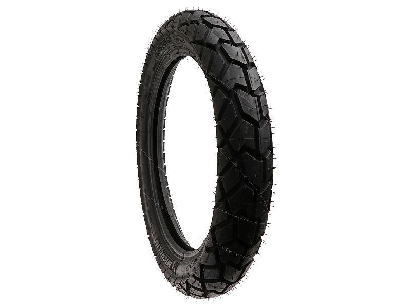 Helårsdæk - Michelin Sirac - 110/80-18